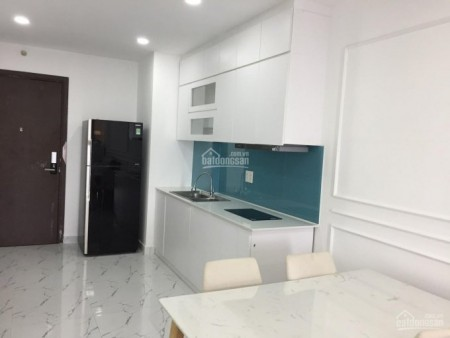 Cho thuê căn hộ full NT mới 2 phòng ngủ/2WC tại Masteri Gò Vấp - Giá 15 Triệu, 69m2, 2 phòng ngủ, 2 toilet