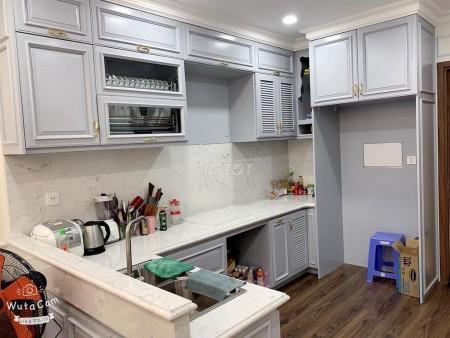 Cho thuê căn hộ tại dự án chung cư cao cấp The PegaSuite, Dt 68m2, 2PN, 2WC, Full nội thất, 68m2, 2 phòng ngủ, 2 toilet