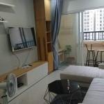 Căn hộ Cityland Gò Vấp 2PN/2WC tiện nghi đầy đủ - Giá rẻ 14 Triệu, 74m2, 2 phòng ngủ, 2 toilet