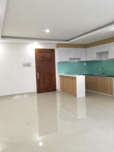 #11 Triệu – Thuê căn hộ 2PN/2WC Hà Đô Gò Vấp NTCB (rèm, máy lạnh, bếp) - 0903187783 Thọ, 72m2, 2 phòng ngủ, 2 toilet