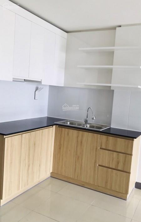 Trống căn hộ tầng cao 75m2, 2 PN, có sẵn tiện nghi, giá 7 triệu/tháng, cc Imperial Place, 75m2, 2 phòng ngủ, 2 toilet