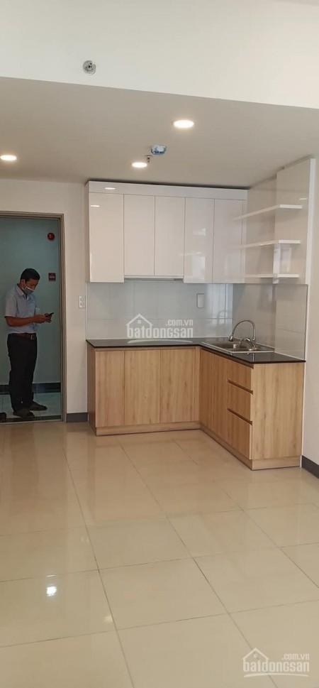 Vừa nhận căn hộ 74m2, chưa sử dụng, có sẵn đồ, cho thuê giá 7 triệu/tháng, cc Imperial Place, 74m2, 2 phòng ngủ, 2 toilet
