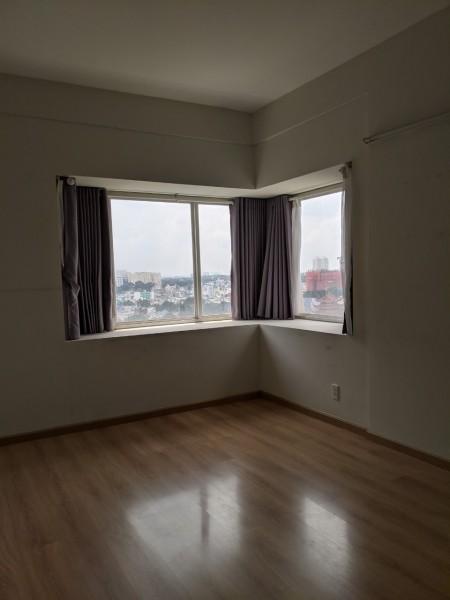 Cần Cho thuê gấp Căn Hộ Cao Cấp The Flemington Quận 11, Dt : 96 m2, 3PN, 96m2, 3 phòng ngủ, 2 toilet