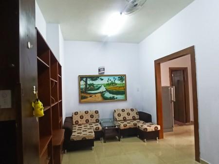 Cho thuê căn hộ 2 PN, DT 65m2, tầng 2 chung cư Nguyễn Đình Chính, Phú Nhuận. Chỉ 9Tr, 65m2, 2 phòng ngủ, 1 toilet