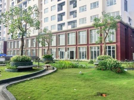 cần cho thuê gấp căn hộ the park resdence nhà bè, giáp ranh q7 2pn/1wc 62 m2, 62m2, 2 phòng ngủ, 1 toilet
