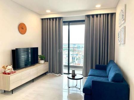 Cần cho thuê căn hộ 1 phòng ngủ, 50m2, tại KingDom 101, Quận 10, Giá rẻ, 50m2, 1 phòng ngủ, 1 toilet