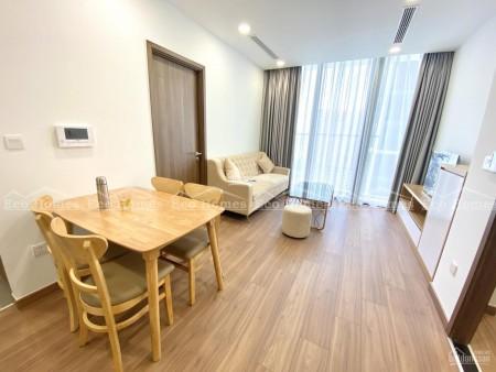 Cho thuê căn hộ hình thật 100%, dtsd 68m2, 2 PN, có sẵn đồ, cc Eco Green, giá 12 triệu/tháng, 68m2, 2 phòng ngủ, 2 toilet