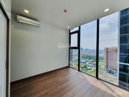 Mình có căn hộ Eco Green Quận 7 cần cho thuê giá 11 triệu/tháng, dtsd 65m2, tầng cao, 65m2, 2 phòng ngủ, 2 toilet