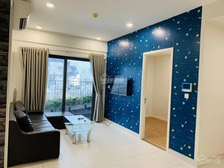 Chưa sử dụng nên cần cho thuê căn hộ 62m2, có sẵn đồ 2 PN, giá 11 triệu/tháng, Diamond Lotus, 62m2, 2 phòng ngủ, 2 toilet