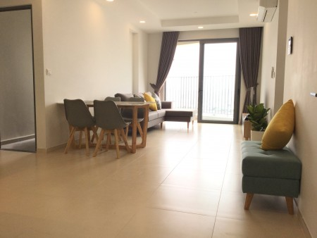 Cần cho thuê căn hộ chung cư The PegaSuite, 60m2, 2 phòng ngủ, 1 toilet