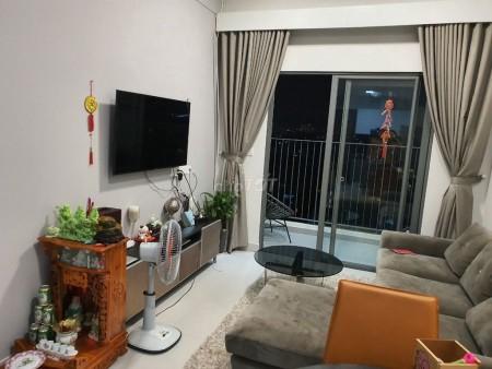 Có căn hộ trống74m2, 2PN tại Masteri M-One trên đường Nguyễn Bỉnh Khiêm Gò Vấp, 74m2, 2 phòng ngủ, 2 toilet