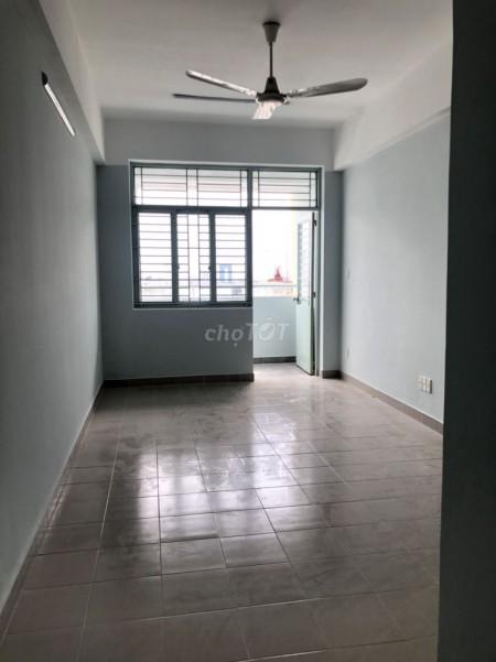 Cho thuê căn hộ dự án chung cư Phú Thọ Quận 11, 2PN, 1WC, 65m2, Giá thuê 7,5 triệu/tháng, 65m2, 2 phòng ngủ, 1 toilet