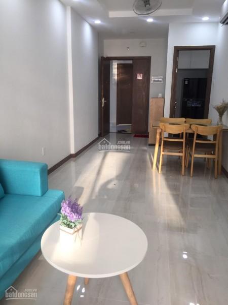 Cho thuê căn hộ Citrine Quận 9 rộng 68m2, 2 PN, có sẵn đồ dùng, giá 6.5 triệu/tháng, 68m2, 2 phòng ngủ, 2 toilet