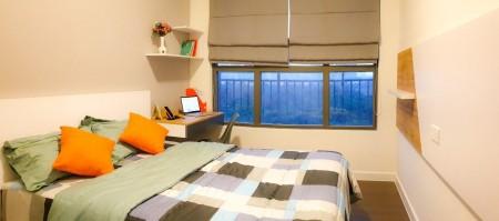 2 phòng ngủ,đầy đủ nội thất_The Sun Avenue_cho thuê 17 triệu dọn vào ở ngay luôn, 73m2, 2 phòng ngủ, 2 toilet
