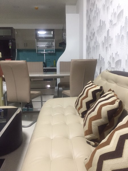THE SUN AVENUE căn hộ 2 phòng ngủ cho thuê GỌI NGAY: 0902 685 087, 72m2, 2 phòng ngủ, 2 toilet