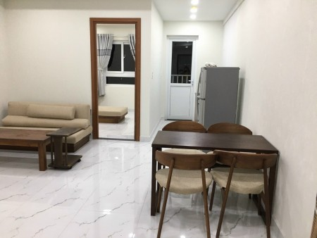 Cho thuê chung cư Ruby Garden - Tân Bình. DT: 80m2 2PN , 2WC, full nội thất. Giá: 9 tr/th LH: Ngọc 093 4071 358, 80m2, 2 phòng ngủ, 2 toilet