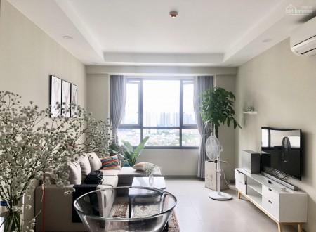 Căn hộ mới chính chủ rộng 79m2, 2 PN, nội thất mới, giá 10 triệu/tháng, cc The Gold View, 64m2, 2 phòng ngủ, 2 toilet
