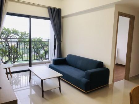 Căn góc 3 phòng ngủ,full nội thất cho thuê 17tr đón Giáng Sinh tại The Sun Avenue, 105m2, 3 phòng ngủ, 2 toilet