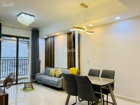 Căn hộ cao cấp 116m2, 3PN, 2WC, đầy đủ nội thất, nhiều tiện ích nội khu chuẩn 5 sao, 116m2, 3 phòng ngủ, 2 toilet