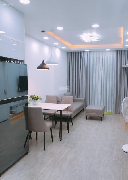 Cho thuê căn hộ cao cấp 3PN tại dự án chung cư The Flemington Quận 11, 100m2, 3 phòng ngủ, 2 toilet