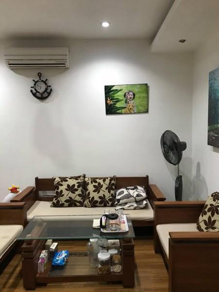 Cho thuê căn hộ Ruby garden, quận Tân Bình, DT 68m2, Đủ nội thất, Giá rẻ - 9TR, 68m2, 2 phòng ngủ, 2 toilet