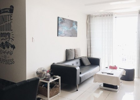 Cần cho thuê gấp chung cư The Hamona, Q Tân Bình 2PN, Nội thất đẹp, Giá 12 Triệu, 77m2, 2 phòng ngủ, 2 toilet