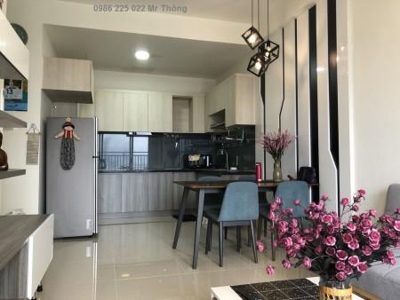2 phòng ngủ,full nội thất_The Sun Avenue_cho thuê 15tr/bao phí_vào ở ngay và luôn., 75m2, 2 phòng ngủ, 2 toilet