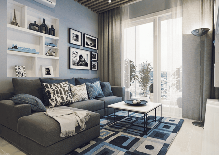 Cho thuê căn hộ Chung Cư Richmond city , 3PN, 89m2, 15tr. Liên hệ 0775 929 302 Trang, 89m2, 3 phòng ngủ, 2 toilet