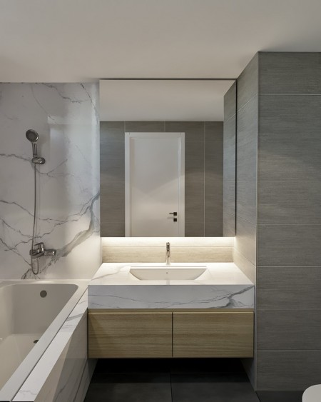 Cần cho thuê căn hộ chung cư Diamond Lotus 3Pn Quận 8, 91m2, 3 phòng ngủ, 2 toilet