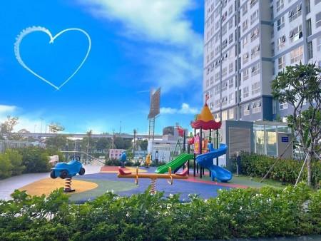 Giỏ hàng SaiGon Gateway mới cập nhật 2PN 3PN chỉ 7tr nội thất cơ bản 0932736182, 68m2, 2 phòng ngủ, 2 toilet