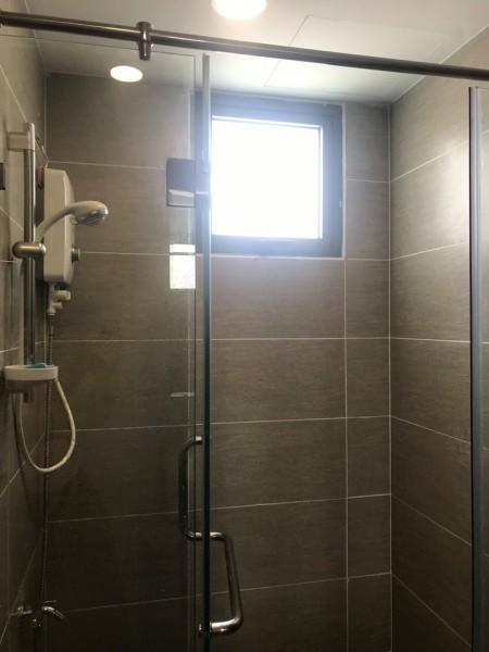 Cần cho thuê căn hộ chung cư The PegaSuite 2PN, 60m2, 2 phòng ngủ, 1 toilet