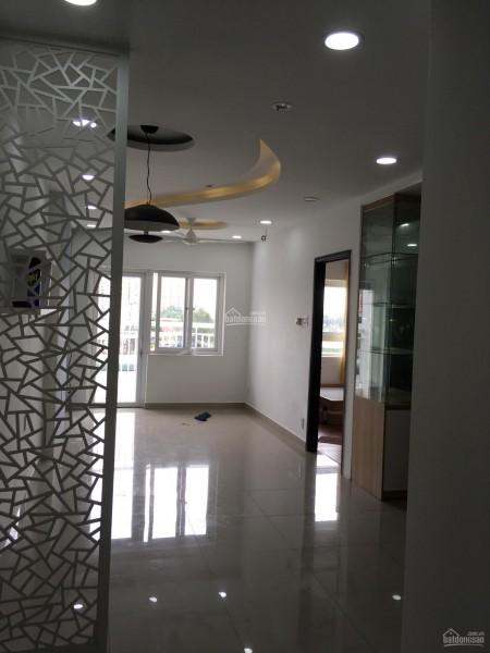 Căn hộ tầng căn 49m2, 1 PN, cc Depot Tham Lương, cho thuê giá 5.5 triệu/tháng, LHCC, 49m2, 1 phòng ngủ, 1 toilet