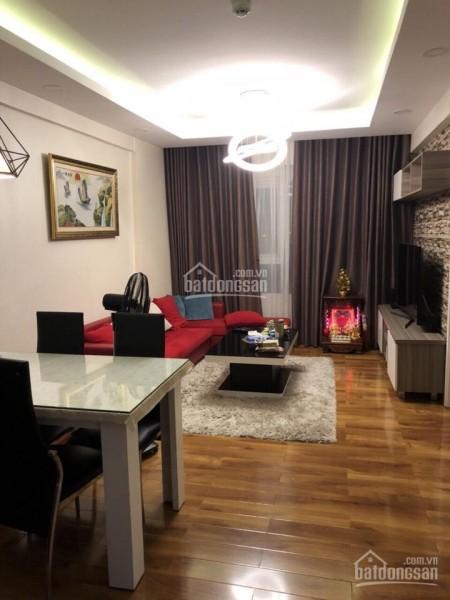 Chính chủ có căn hộ rộng 68m2, 2 PN, ban công lớn, giá 10 triệu/tháng, cc The Bridgeview, 68m2, 2 phòng ngủ, 2 toilet