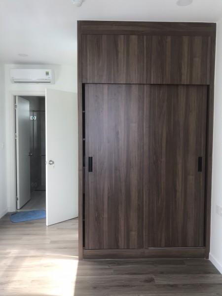 Cần cho thuê căn hộ chung cư Central Premium 2PN Quận 8, 66m2, 2 phòng ngủ, 2 toilet
