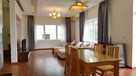 [ID: 885] Cho thuê căn hộ dịch vụ tại Từ Hoa, Tây Hồ, 80m2, 2PN, sáng thoáng, đầy đủ nội thất, 80m2, 2 phòng ngủ, 2 toilet