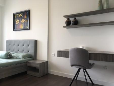 Căn 2pn/75m2 nội thất siêu đẹp,giá siêu rẻ cho thuê tại THE SUN AVENUE,dọn vào đón Giáng Sinh còn kịp, 75m2, 2 phòng ngủ, 2 toilet
