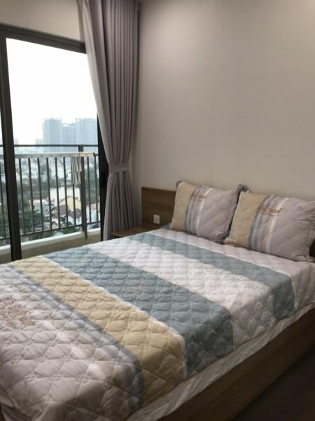 2 phòng ngủ,full nội thất _The Sun Avenue_cho thuê 15tr/tháng đón Giáng Sinh và tết Dương Lịch, 75m2, 2 phòng ngủ, 2 toilet