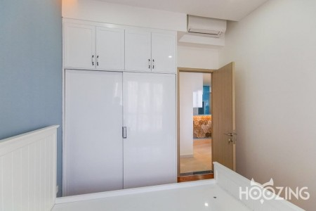 Căn 3pn/105m2 nội thất siêu đẹp,giá siêu rẻ cho thuê tại Palm Heights,dọn vào đón Giáng Sinh còn kịp, 105m2, 3 phòng ngủ, 2 toilet