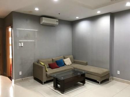 Cho thuê căn hộ 2 phòng ngủ Him Lam Riverside block F, 82m2, 2 phòng ngủ, 2 toilet