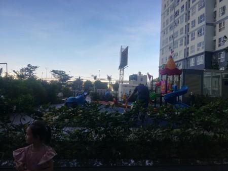 SaiGon Gateway nhà mới đón tết giá rẻ bất ngờ 2PN 7tr/thg 0932736182 Thảo, 55m2, 2 phòng ngủ, 1 toilet