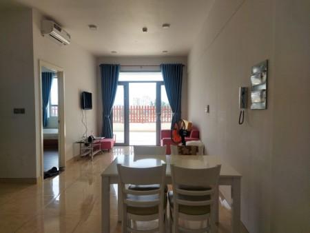 Cho thuê căn hộ chung cư 104m2, 2PN, 2WC tại dự án Luxgarden có sân vườn riêng rộng rãi, 104m2, 2 phòng ngủ, 2 toilet