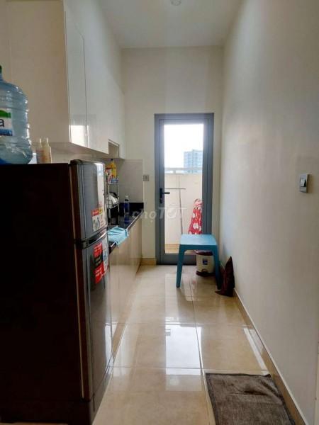 Cho thuê căn hộ tại dự án chung cư Luxgarden Q7, nội thất đầy đủ chỉ cần dọn vào ở ngay. Giá chỉ 7 triệu/tháng, 69m2, 2 phòng ngủ, 2 toilet