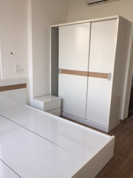 Cho thuê căn hộ dự án Dragon Hill And Suites 2, 3pn, view Phú Mỹ Hưng. Lh; 0798 067 909 Ngân, 95m2, 3 phòng ngủ, 2 toilet