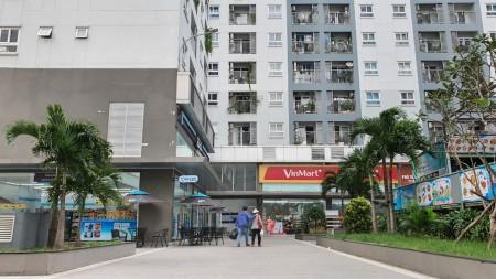 Cho thuê căn hộ Prosper Plaza Q12 nhà trống giá 6 triệu /tháng, 50m2, 2 phòng ngủ, 2 toilet