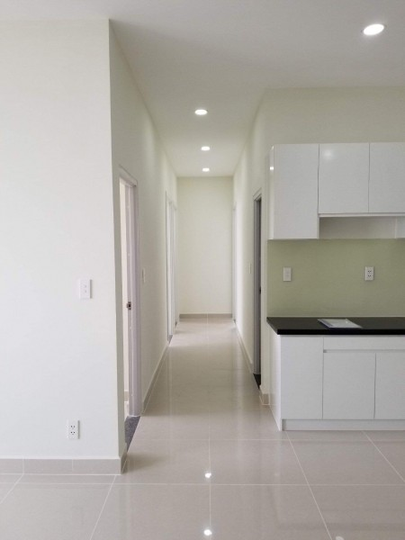 Căn hộ Topaz Elite mới nhận cần cho thuê 3pn nhà trống giá 10tr/th, 85m2, 3 phòng ngủ, 2 toilet