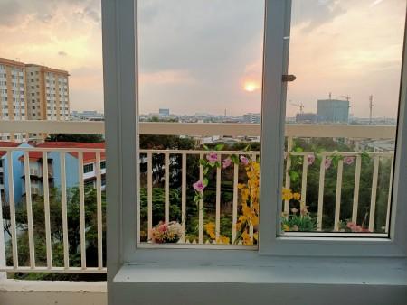 Căn hộ Depot Metro Tham Lương DT 75m2 giá chỉ 7 triệu /tháng, 75m2, 2 phòng ngủ, 2 toilet