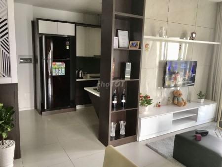 Cho thuê căn hộ 90m2, 3PN, 2WC tại dự án chung cư Xi Grand Court Quận 10, 90m2, 3 phòng ngủ, 2 toilet