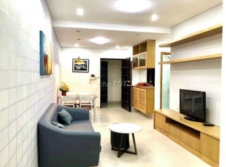 Cho thuê căn hộ chung cư Indochina Park Tower trung tâm Quận 1, 90m2, 3PN, 2WC, 90m2, 3 phòng ngủ, 2 toilet