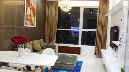 HOT 13 TRIỆU - Căn hộ Samland Airport 2 phòng ngủ - DT 80m2 - Tiện nghi cao cấp, 80m2, 2 phòng ngủ, 2 toilet