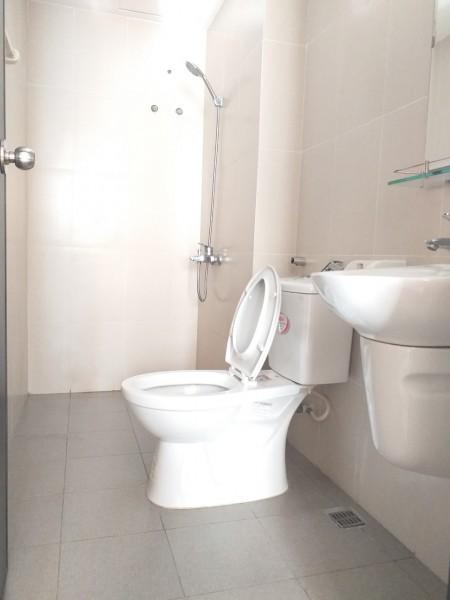 Căn hộ 2 Phòng ngủ cho thuê giá rẻ tại Sky 9 Quận 9, 50m2, 1 phòng ngủ, 1 toilet